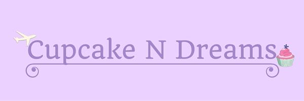 Cupcake N Dreams