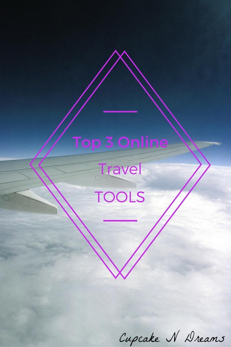 Top Online Travel Tools